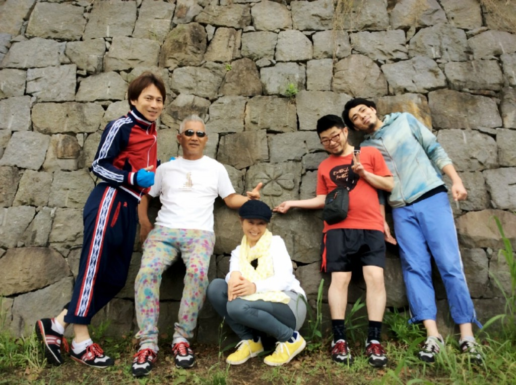 ファンクションラン新屋敷 (4)